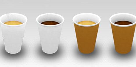 Café para Photoshop
